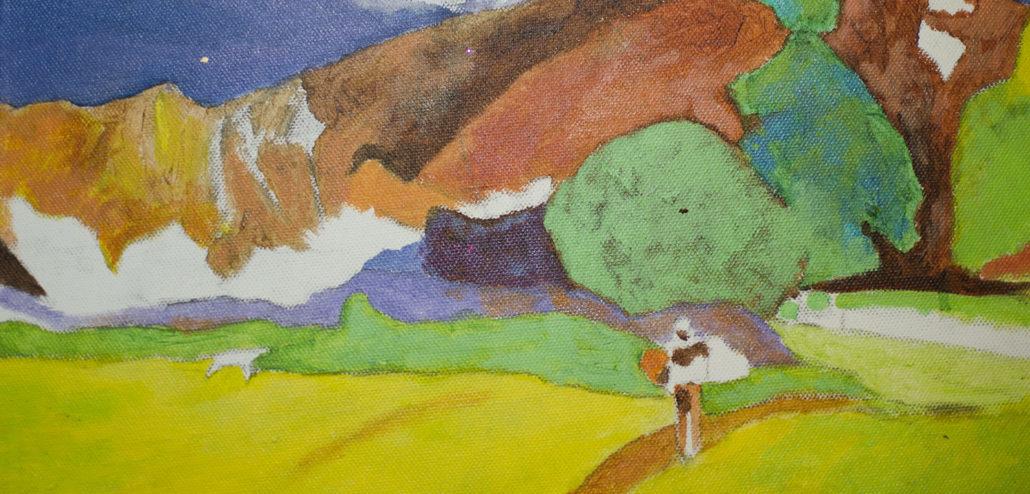 After School Art Program – Art Uncorked